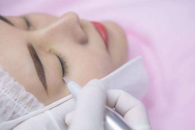 improving your eyelashes