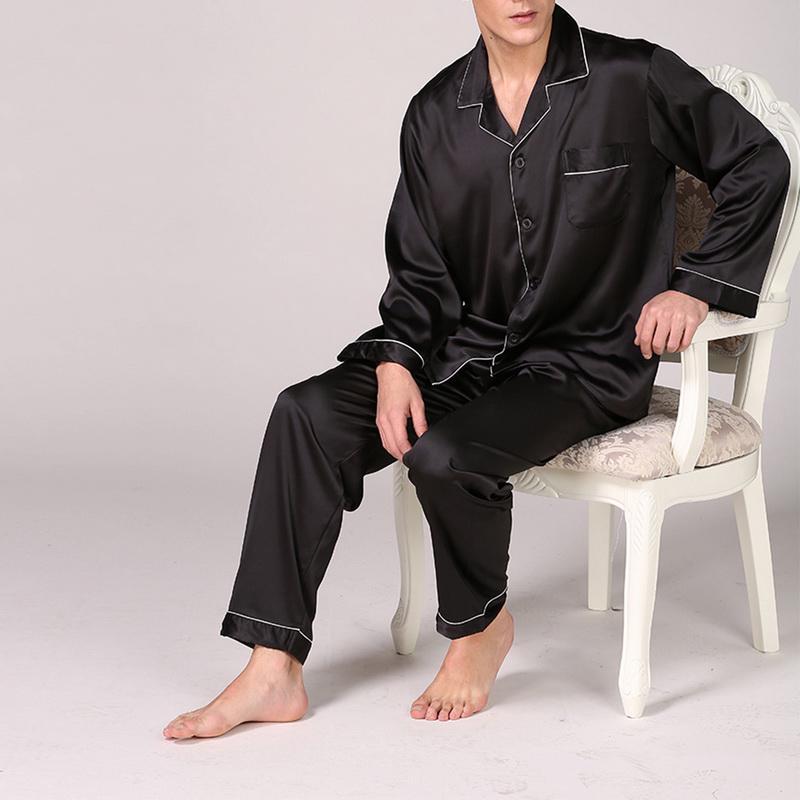 men's sleepwear